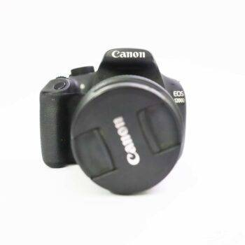 Canon 1200D Sell Your Gadget