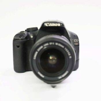 Canon 550D Sell Your Gadget