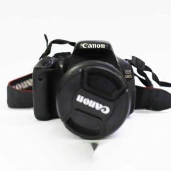 Canon 600D Sell Your Gadget