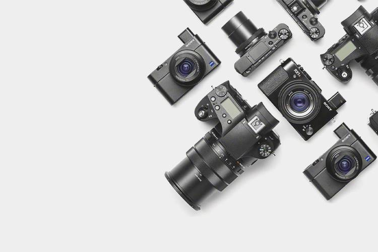 Used Second Hand Camera Shop for Cheap Price