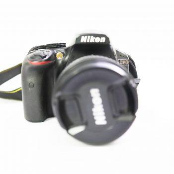 Nikon D3400 Sell Your Gadget