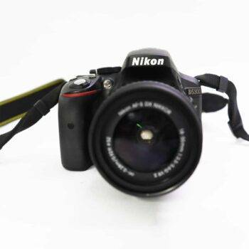 Nikon D5300 Sell Your Gadget