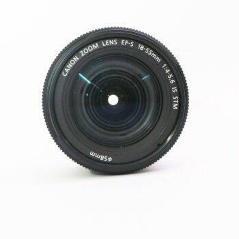 canon 18-55stm lens Sell Your Gadget