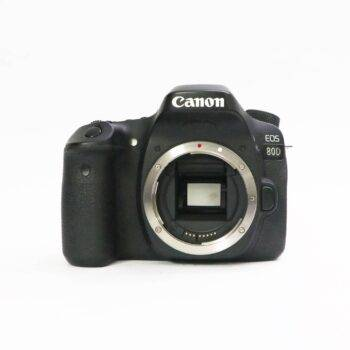 Canon 80D Sell Your Gadget