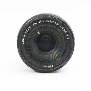Canon 55-250mm Sell Your Gadget