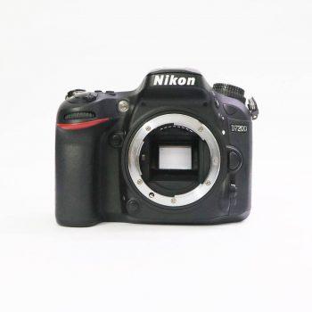 Nikon D7200 Sell Your Gadget