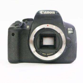 Canon 700D Sell Your Gadget