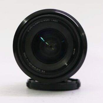 Sony 28-70mm Lens Sell Your Gadget