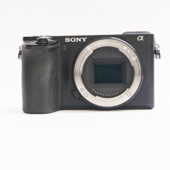 Sony A6500 Sell Your Gadget