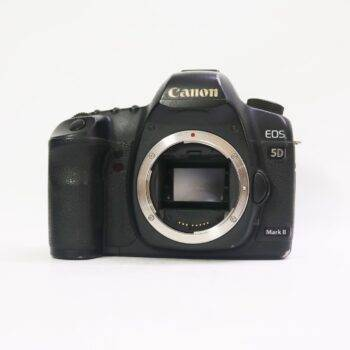 Canon 5D Mark II Sell Your Gadget