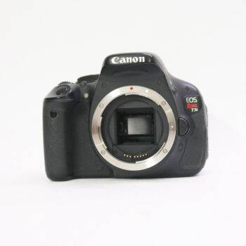 canon Rebel T3i Sell Your Gadget