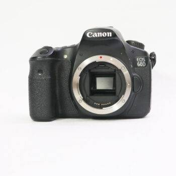 Canon 60D Sell Your Gadget