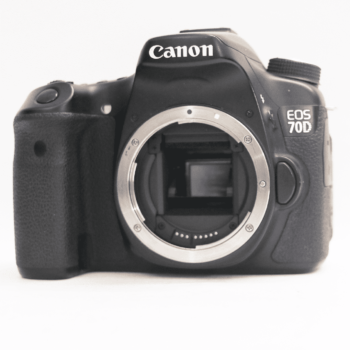 Canon 70D Sell Your Gadget