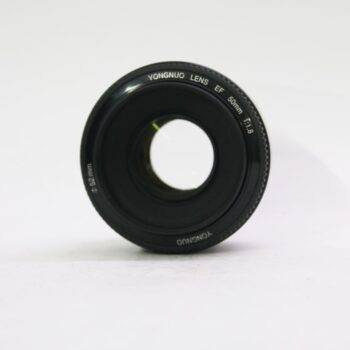 Yongnuo 50mm Sell Your Gadget