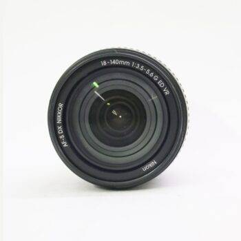 Nikon 18-140mm Sell Your Gadget