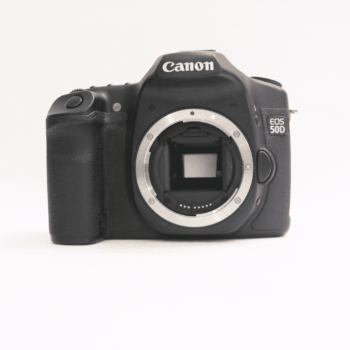 Canon 50D Sell Your Gadget