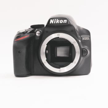 Nikon D3200 Sell Your Gadget