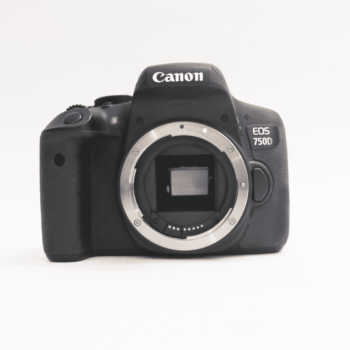 Canon 750D Sell Your Gadget