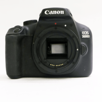 Canon 3000D Sell Your Gadget