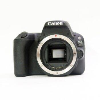 Canon 200D Sell Your gadget