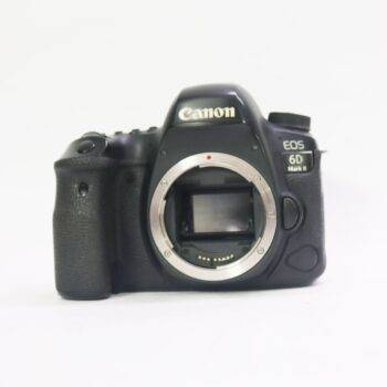 Canon 6D Mark II Sell Your Gadget