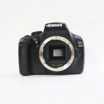 Canon 1100D Sell Your Gadget