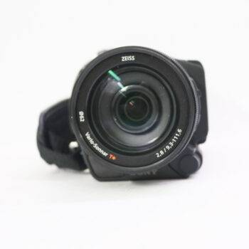 Sony AX700 4K Sell Your Gadget