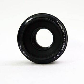 Canon 50mm NON STM Sell Your Gadget