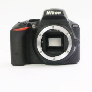 Nikon D5500 Sell Your Gadget