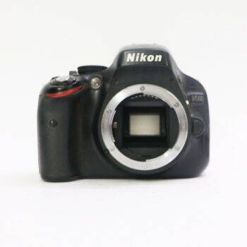 Nikon D5100 Sell Your Gadget