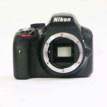 Nikon D3300 Sell Your Gadget