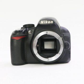 Nikon D3100 Sell Your Gadget
