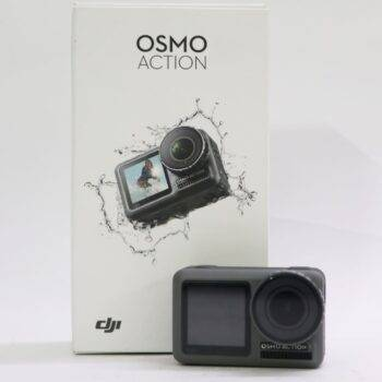 DJI Osmo Action Sell Your Gadget