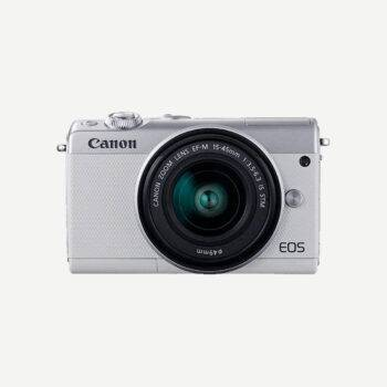 Canon M100 White Sell Your Gadget