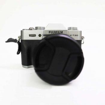 Fujifilm xt20 Sell Your Gadget