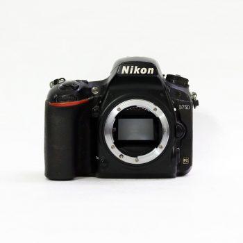 Nikon D750 Sell Your Gadget