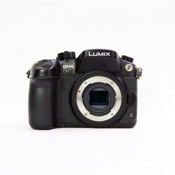 Panasonic Lumix GH4 Sell Your Gadget