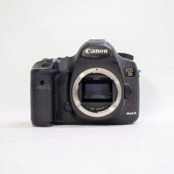 Canon 5D Mark III Sell Your Gadget