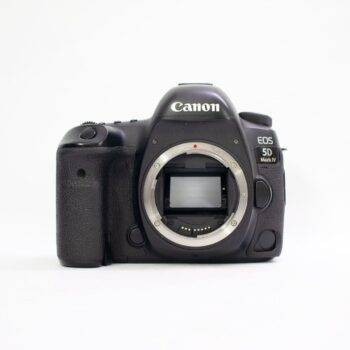 Canon 5D Mark IV Sell Your Gadget
