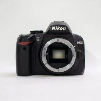 Nikon D3000 Sell Your Gadget