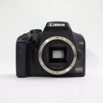 Canon 1000D Sell Your Gadget
