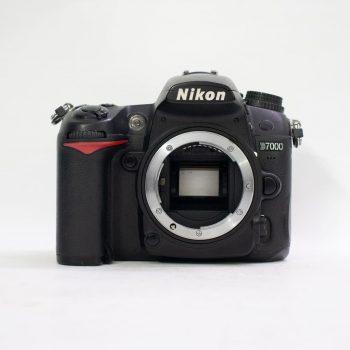 Nikon D7000 Sell Your Gadget