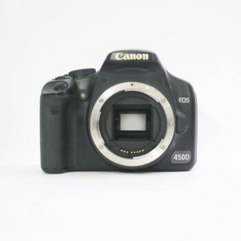 Canon 450D / Rebel XSi Sell Your Gadget