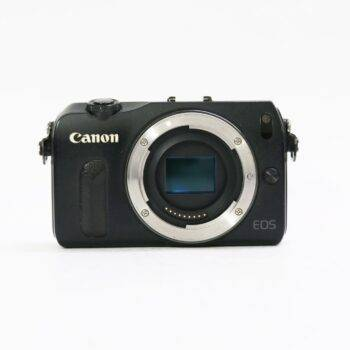 Canon EOS M Sell Your Gadget