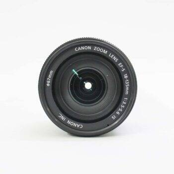Canon 18-135mm IS I Lens Sell Your Gadget