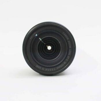 Canon 18-135mm IS USM Lens Sell Your Gadget