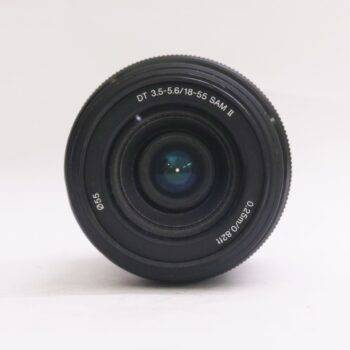 Sony 18-55mm Lens Sell Your Gadget