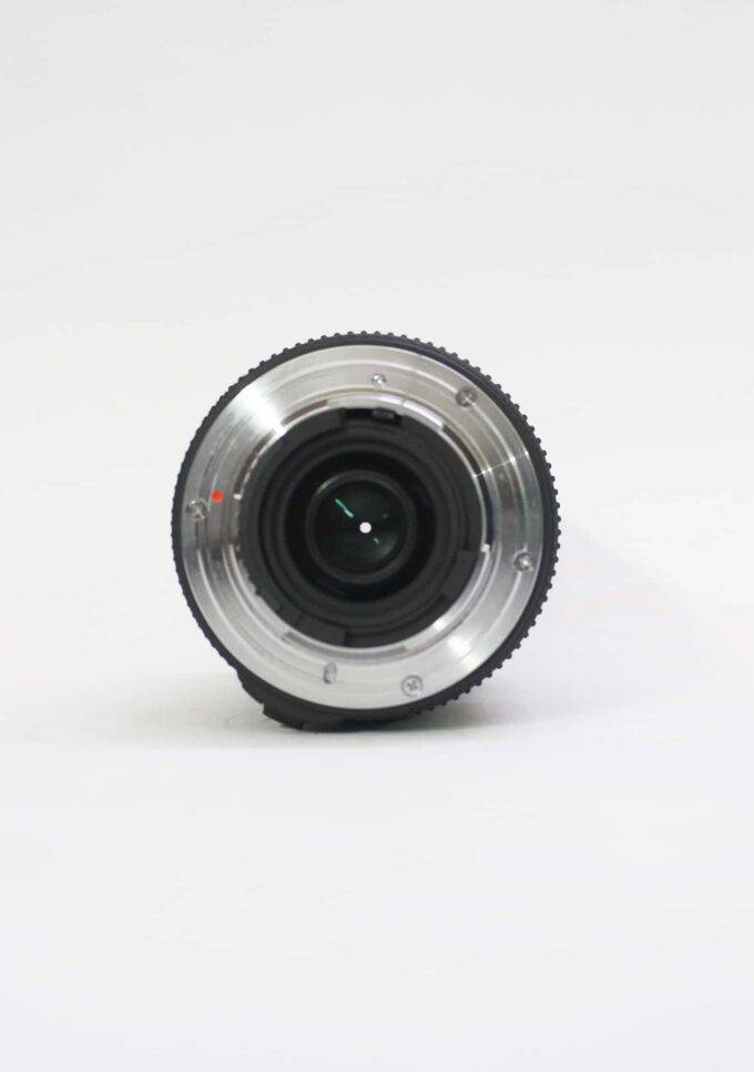 Sigma 55-200mm Lens Sell Your Gadget