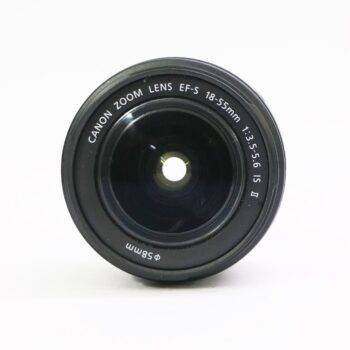 Canon 18-55mm Lens Sell Your Gadget