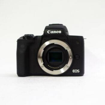 Canon M50 Sell Your Gadget